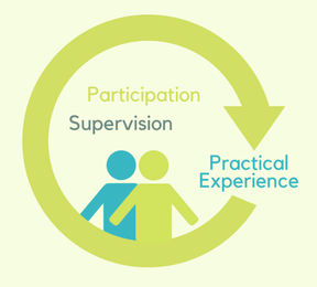 professional supervision practice Models of supervision theories and models serve to help us make sense of and organize information operating within a model grounds our practice and helps practitioners with intentionality and consistency.